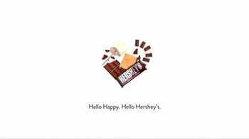 Hershey's TV Spot, 'S'mores Around the Bonfire' - Thumbnail 9