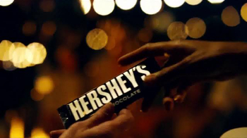 Hershey's TV Spot, 'S'mores Around the Bonfire' - Thumbnail 4
