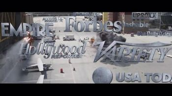 Captain America: Civil War - Alternate Trailer 27