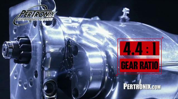Pertronix Contour Starters TV Spot, 'Powerful' - Thumbnail 1