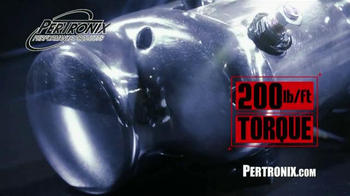 Pertronix Contour Starters TV Spot, 'Powerful' - Thumbnail 2