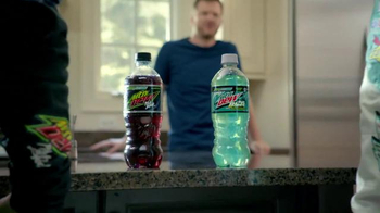 2016 DEWcision TV Spot, 'Vote for Your Flavor' Feat. Dale Earnhardt, Jr. - Thumbnail 1