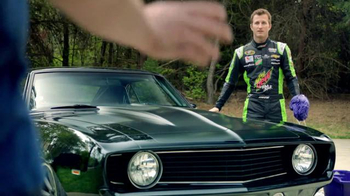 2016 DEWcision TV Spot, 'Vote for Your Flavor' Feat. Dale Earnhardt, Jr. - Thumbnail 5