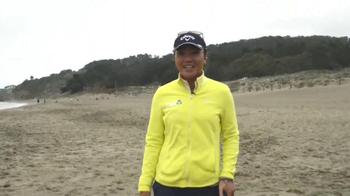LPGA TV Spot, '2016 Swinging Skirts LPGA Classic' Featuring Lydia Ko - Thumbnail 8