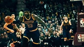 USA Basketball TV Spot, 'The Countdown Is On' - 17 commercial airings