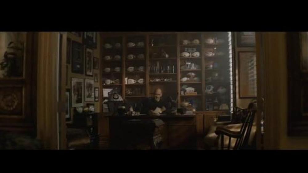 Gatorade TV Commercial, 'Dear Peyton' Song by Bob Dylan