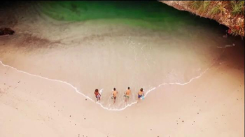 Volcom Boardshorts Welcome to Water Collection TV Spot, 'Waves' - Thumbnail 2