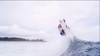 Volcom Boardshorts Welcome to Water Collection TV Spot, 'Waves' - Thumbnail 5