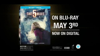 The 5th Wave Home Entertainment TV Spot - Thumbnail 10