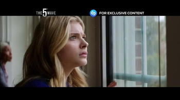 The 5th Wave Home Entertainment TV Spot - 627 commercial airings