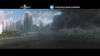The 5th Wave Home Entertainment TV Spot - Thumbnail 9