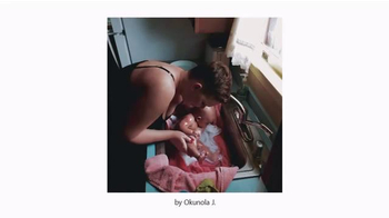 Apple iPhone TV Spot, 'Shot On iPhone: Mother's Day' Song by K.S. Rhoads - Thumbnail 3