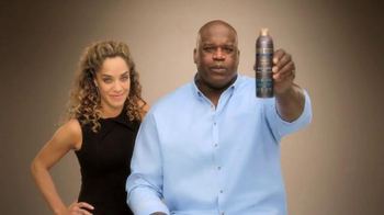 Gold Bond Ultimate Men's Body Powder TV Spot, 'Behold' Ft. Shaquille O'Neal - Thumbnail 1