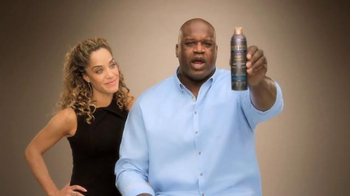 Gold Bond Ultimate Men's Body Powder TV Spot, 'Behold' Ft. Shaquille O'Neal - Thumbnail 2
