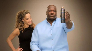 Gold Bond Ultimate Men's Body Powder TV Spot, 'Behold' Ft. Shaquille O'Neal - Thumbnail 3