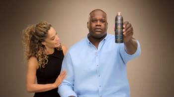 Gold Bond Ultimate Men's Body Powder TV Spot, 'Behold' Ft. Shaquille O'Neal - Thumbnail 4
