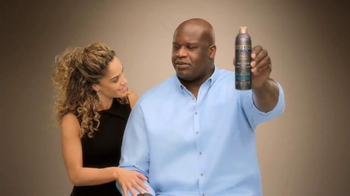 Gold Bond Ultimate Men's Body Powder TV Spot, 'Behold' Ft. Shaquille O'Neal - Thumbnail 5