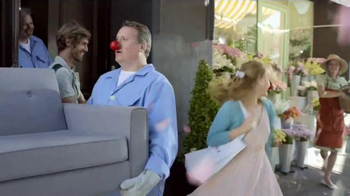 Walgreens Red Nose Day TV Spot, 'Seriously Silly' - Thumbnail 4
