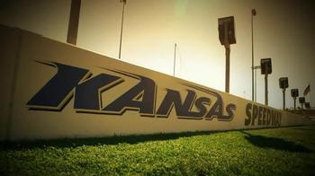 Kansas Speedway TV Spot, 'Go Bowling 400' - Thumbnail 2