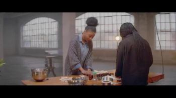MailChimp TV Spot, 'Empowered: Flow+Theo'