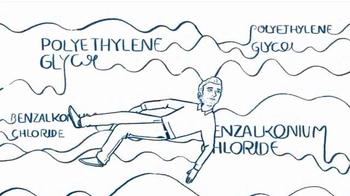 Similasan Dry Eye Relief TV Spot, 'From Switzerland' - Thumbnail 3