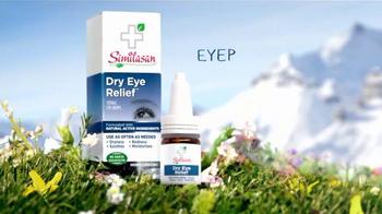 Similasan Dry Eye Relief TV Spot, 'From Switzerland' - Thumbnail 7
