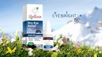 Similasan Dry Eye Relief TV Spot, 'From Switzerland' - Thumbnail 8