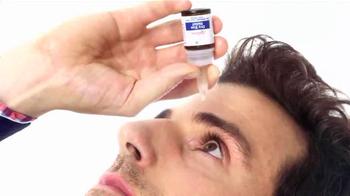 Similasan Dry Eye Relief TV Spot, 'From Switzerland' - Thumbnail 9