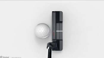 Cleveland Golf 2135 Putter TV Spot, 'Is Your Putter Lying to You?' - Thumbnail 1