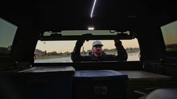 Truck Hero TV Spot, 'Accessories for Trucks and For Life' - Thumbnail 3