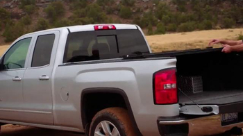 Truck Hero TV Spot, 'Accessories for Trucks and For Life' - Thumbnail 4