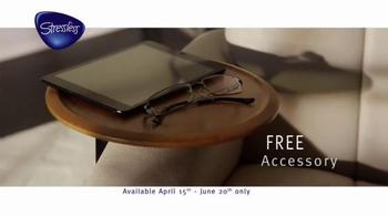Ekornes Stressless Furniture TV Spot, 'Take a Time-Out' - Thumbnail 5