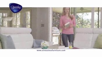 Ekornes Stressless Furniture TV Spot, 'Take a Time-Out' - Thumbnail 7