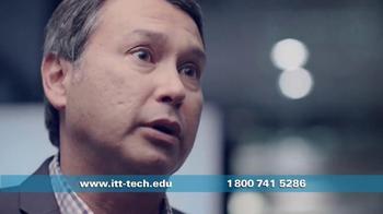ITT Technical Institute TV Spot, 'Merrick & Company' - Thumbnail 2