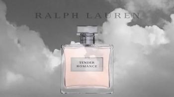 Ralph Lauren Fragrances Tender Romance TV Spot, 'Love' - Thumbnail 6