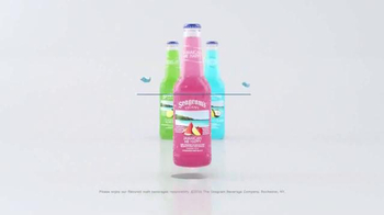 Seagram's Escapes TV Spot, 'Next Level' Featuring Kelly Rowland - Thumbnail 10