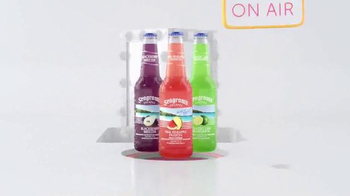 Seagram's Escapes TV Spot, 'Next Level' Featuring Kelly Rowland - Thumbnail 5