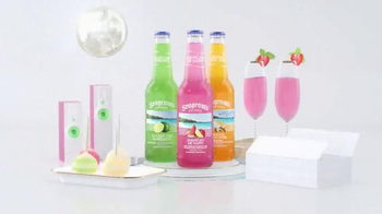 Seagram's Escapes TV Spot, 'Next Level' Featuring Kelly Rowland - Thumbnail 8