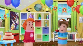 Disney Junior Magic Phone App TV Spot, 'Tap & Swipe: Sofia the First' - 23 commercial airings