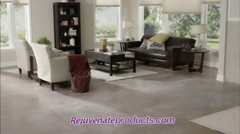Rejuvenate TV Spot, 'Home Restoration' - Thumbnail 1
