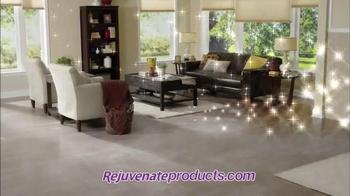 Rejuvenate TV Spot, 'Home Restoration' - Thumbnail 9