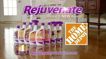 Rejuvenate TV Spot, 'Home Restoration' - Thumbnail 2