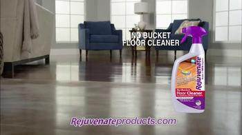 Rejuvenate TV Spot, 'Home Restoration' - Thumbnail 4