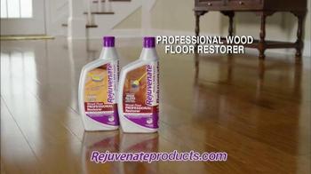 Rejuvenate TV Spot, 'Home Restoration' - Thumbnail 6