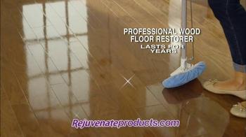 Rejuvenate TV Spot, 'Home Restoration' - Thumbnail 7