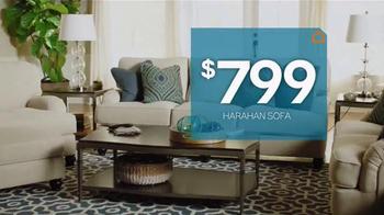 Ashley Furniture Homestore TV Spot, 'Curves, Shine and Design' - Thumbnail 3