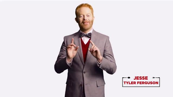 Fully Committed TV Spot, 'A Delicious Comedy' Feat. Jesse Tyler Ferguson