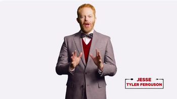 Fully Committed TV Spot, 'A Delicious Comedy' Feat. Jesse Tyler Ferguson - Thumbnail 2