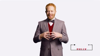 Fully Committed TV Spot, 'A Delicious Comedy' Feat. Jesse Tyler Ferguson - Thumbnail 3