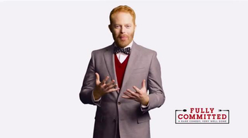 Fully Committed TV Spot, 'A Delicious Comedy' Feat. Jesse Tyler Ferguson - Thumbnail 4